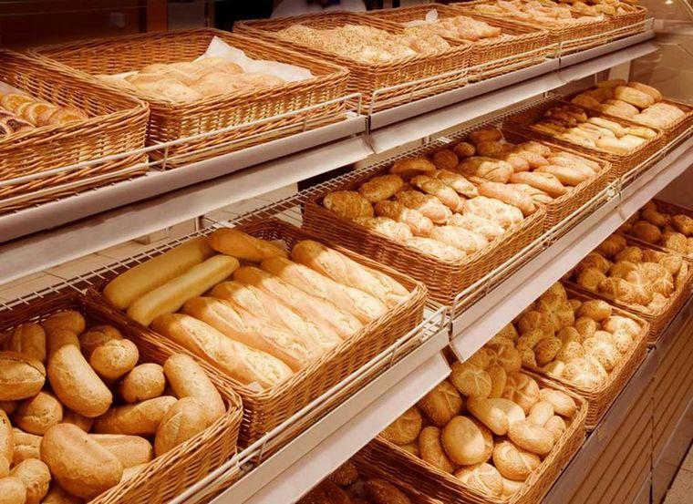pan panaderia - El precio del pan volverá a aumentar en Córdoba: 9,5%