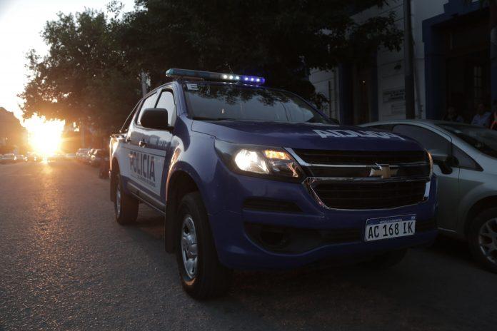 policia fiestas clandestinas Policia Cba - Este fin de semana se clausuraron 119 clandestinas y hubo 65 detenidos
