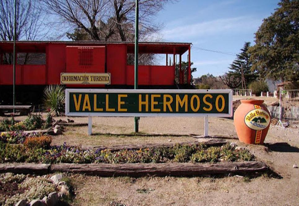 valle hermoso LNM - Una mujer de 53 años fue hallada muerta en su vivienda de Valle Hermoso