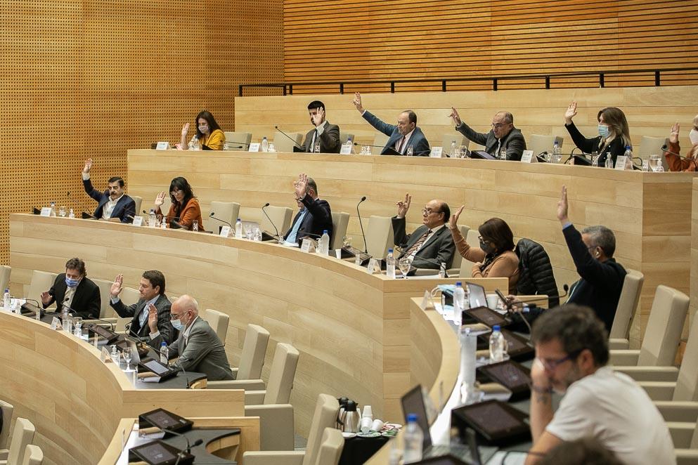 17ma Sesion Virtual 5973 - Córdoba podrá comprar vacunas contra el Covid-19