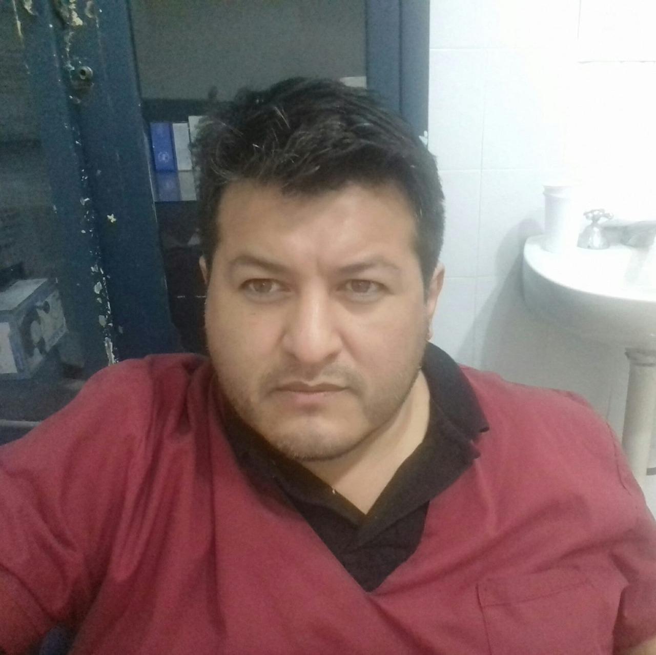 DOCTOR GERONIMO - Más mensajes por la muerte del doctor Gerónimo