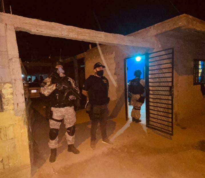 WhatsApp Image 2021 06 09 at 07.08.46 - La FPA desbarataron puntos de venta de drogas en Córdoba