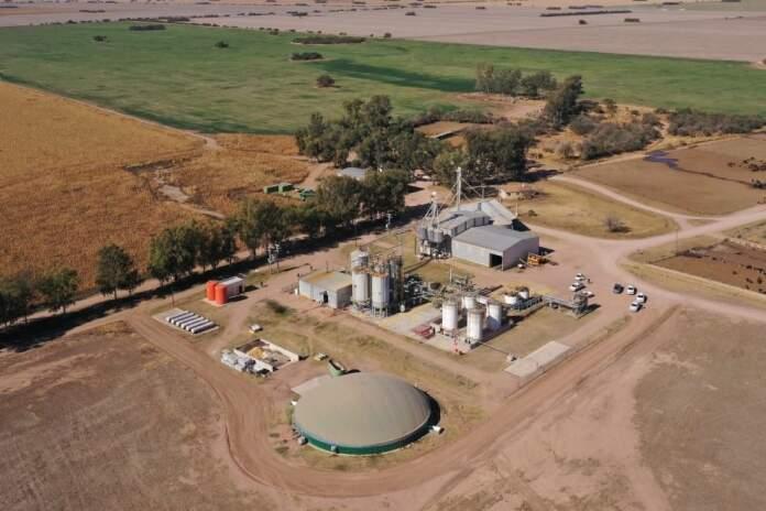 EMPRESAS GOBIERNO DE CORDOBA - 300 empresas ya accedieron al gas natural en la Provincia