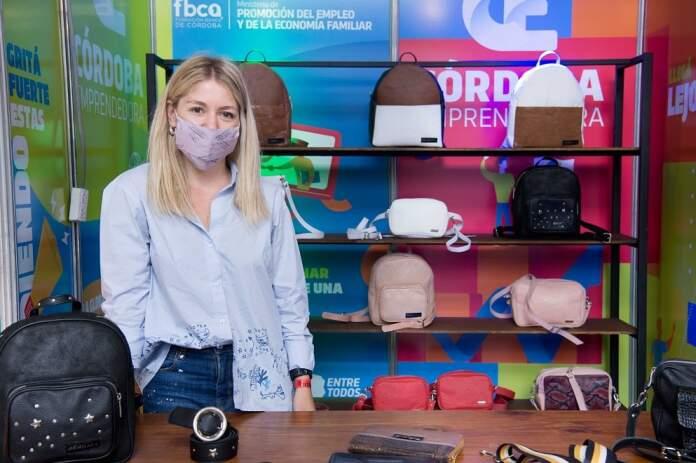 Emprendedores shopping min - Emprendedores: convocatoria abierta para vender en el Córdoba Shopping