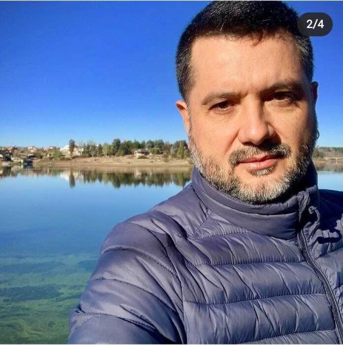 JORGE ROJAS OFICIAL - Jorge Rojas escribe sus canciones en Potrero de Garay