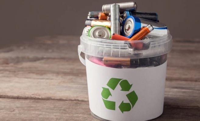 RESIDUOS PELIGROSO - Pilas y baterías domésticas en desuso: ¿Dónde llevarlas?