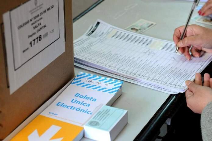 URNAS NUEVA MANANA ELECCIONES PASO 2021 - PASO 2021: estas son las listas y precandidatos inscriptos en Córdoba