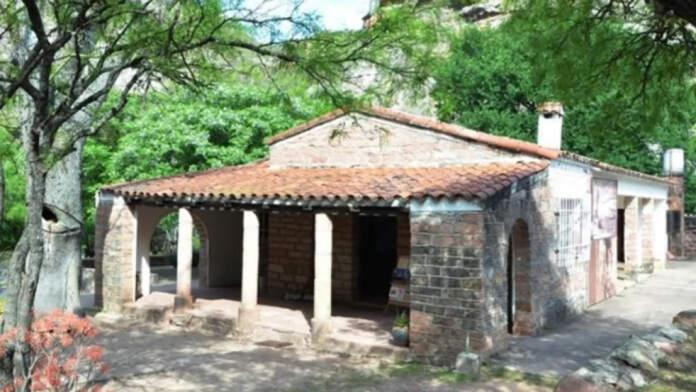 casa atahualpa - Cerro Colorado: el legado de Atahualpa y los pueblos originarios