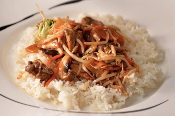 chop suey paulina cocina - La receta del finde: Chop Suey