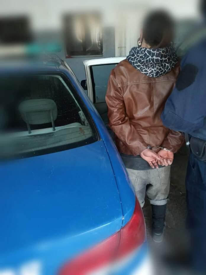 detenido por violencia familiar alta gracia - Alta Gracia: Detenido por Violencia Familiar