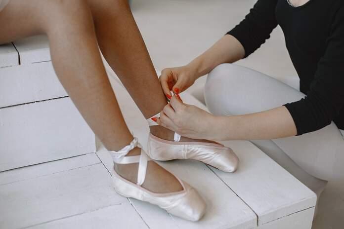 escuela de danzas 1 - Nueva prórroga para inscribirse a las ayudas económicas para actividades restringidas
