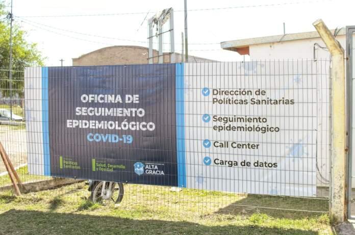 extranjero - Control y Seguimiento Epidemiológico a quienes lleguen del extranjero a nuestra ciudad