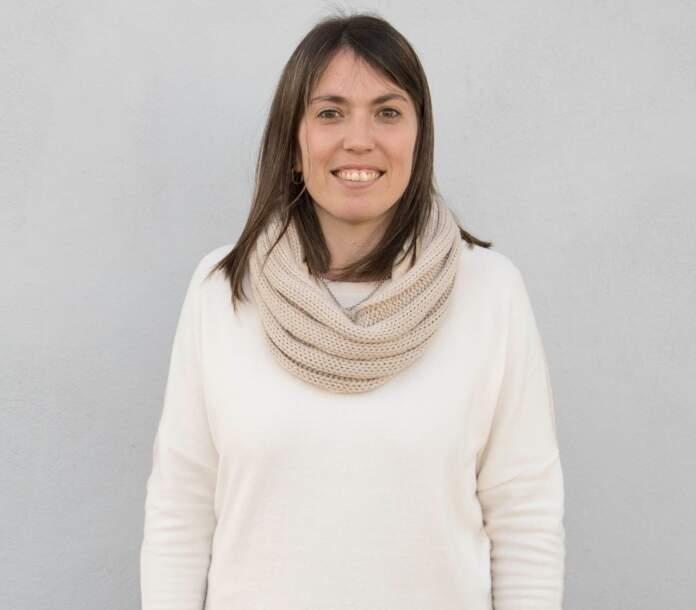 laura blanco - Laura Blanco asumió la conducción del Centro Socialista