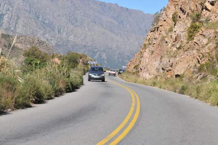 ruta altas cumbres la voz del interior - La ruta de Altas Cumbres estará cortada este miércoles y jueves