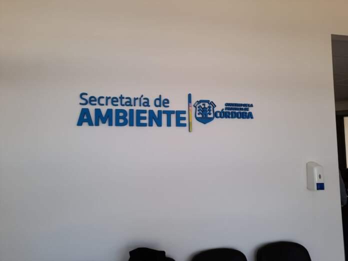 secretaria de ambiente - Asamblea Paravachasca: Presentación administrativa en Secretaría de Ambiente