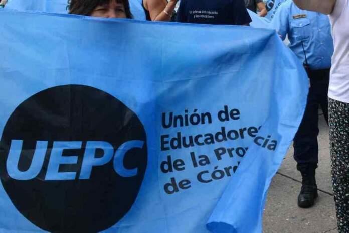 """uepc la voz del interior docente - La UEPC le pidió a Schiaretti la reapertura """"urgente"""" de la paritaria docente"""