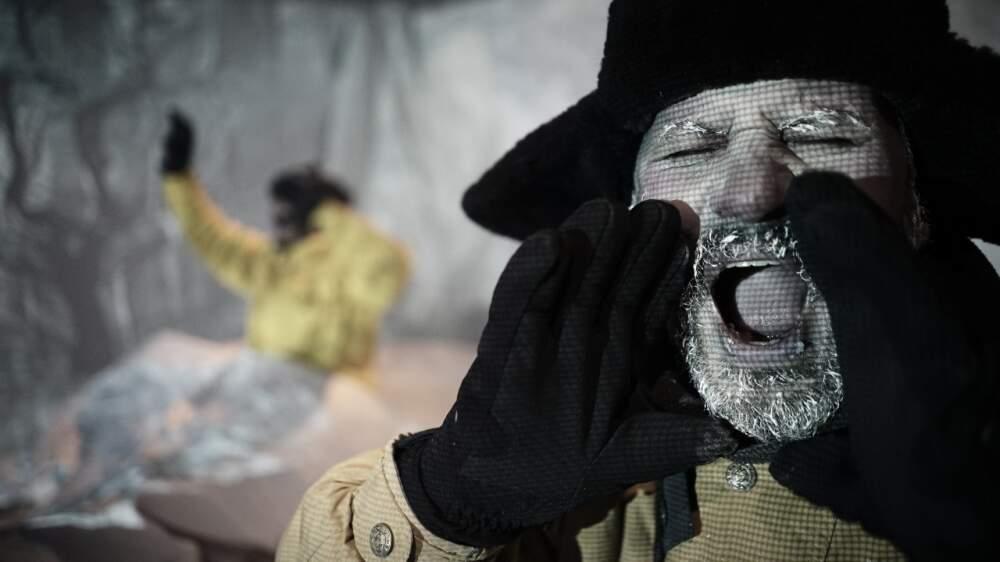 """BOREAL TEATRO LUDUENA - Habrá presentaciones de la obra de teatro """"Boreal"""" en septiembre"""