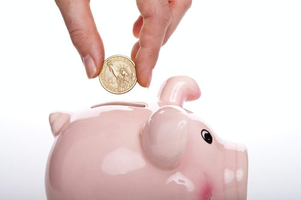 chanchito de ahorro - Consejos útiles para salir del veraz y mejorar el perfil crediticio