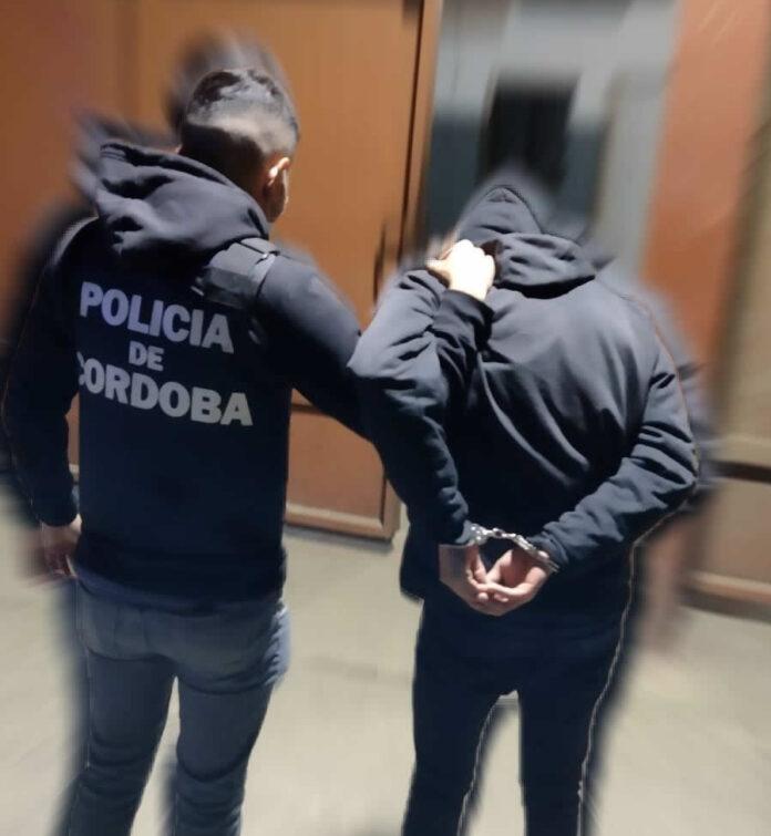 detenido robo bici e1628700877617 - Se hizo pasar por un comprador de facebook y lo detuvo