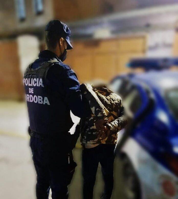 detenido robo e1629214688609 - Un detenido por robo en barrio Parque Casino
