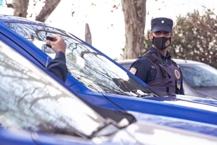 movil policial alta gracia - La Policía contará con nuevos móviles