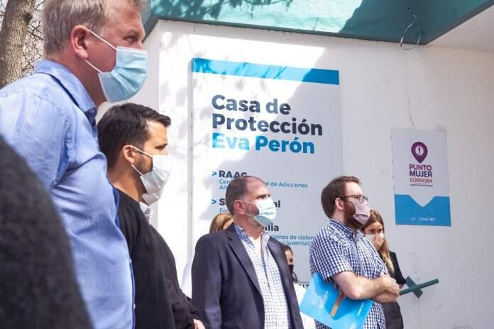 registro adicciones - Alta Gracia está dentro del registro de asistencia a adicciones de la provincia
