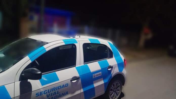 seguridad ciudadana fiesta clandestina - Casi 50 personas en dos fiestas clandestinas