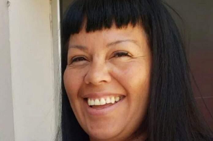 """tadei hija de la mona - La Justicia reconoció a Natalia Taddei como hija de Carlos """"Mona"""" Jiménez"""