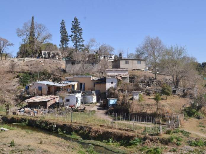 """MemoriasDelSur. estancia jesuitica - """"Memorias del Sur"""": historias de vida de Alta Gracia"""