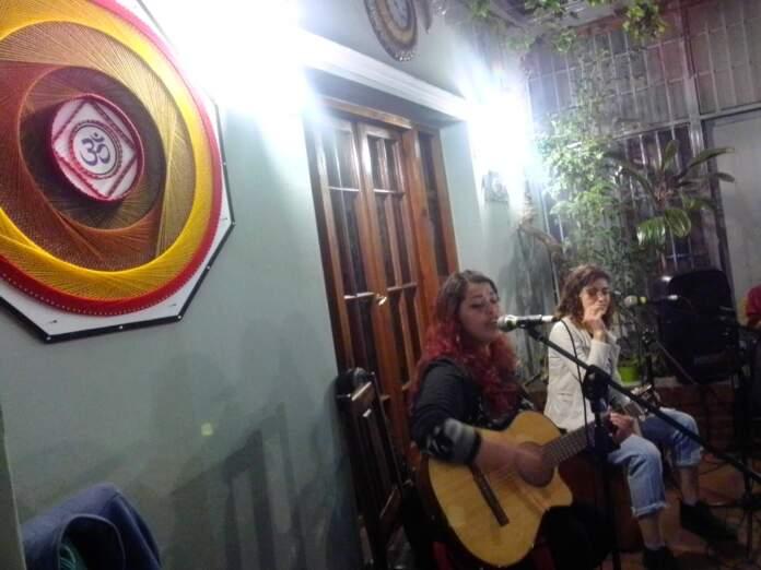 chilla bar - El lugar de las buenas canciones