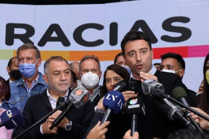 juez deloredo - Córdoba: Luis Juez y De Loredo derrotaron a Negri y Santos