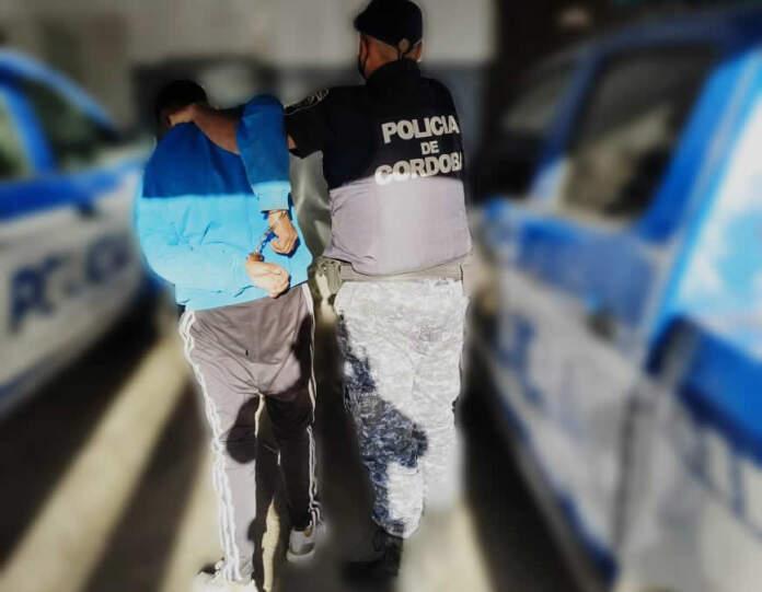 rina barrio camara - Dos detenidos por una riña en barrio Córdoba